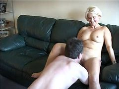 British, Milf, Threesome, Blonde threesome chubby, Xhamster.com