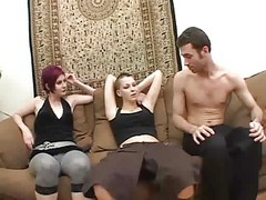 Bisexual, Walk in on bisexual, Xhamster.com