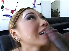 Facial, Miko lee anal ffm threesome, Xhamster.com
