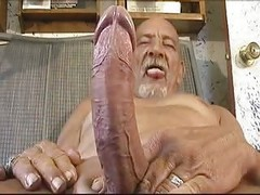 Old Man sex clips