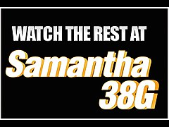 Samantha 38g -wants yong dick-tropical pleasures, Xhamster.com