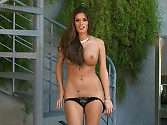 Madelyn marie johnny sins in hotel, Xhamster.com