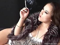 Fetish, Smoking, Kristina rose pov, Xhamster.com