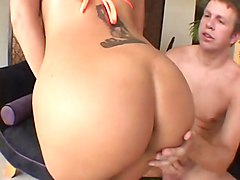 Bus, Krystal summer gold porn tube, Xhamster.com