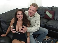 Double fuced by teri weigel, Xhamster.com