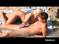 Bus, Public, Beach, Cuckold beach, Xhamster.com