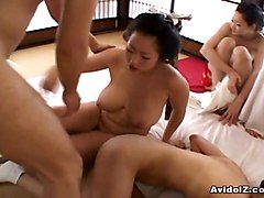Big Tits, Boy cums in japanese mom uncensored, Xhamster.com