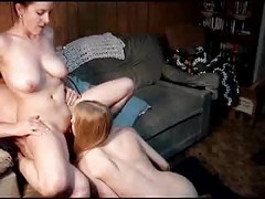 Amateur, Threesome, Threesome with cum, Xhamster.com