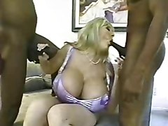 Richard mann interracial big tits kayla kleevage, Xhamster.com