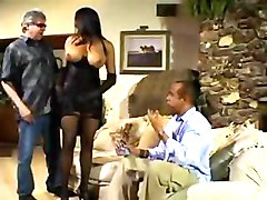 Black, Lingerie, Carmen hayes and delotta brown black mommas 2, Xhamster.com