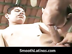 Mexican, Amature gay bareback gangbang on beach, Pornhub.com