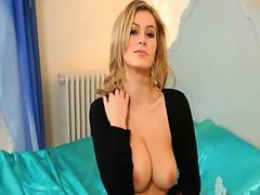 Blonde, Whore, Lingerie, Mature whore, Drtuber.com