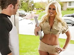 Blonde, Real wife stories britney amber, Pornhub.com
