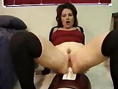 Anal, Ass, Sybian, Kelly madison interview, Pornhub.com