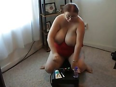 Wife, Sybian, First time with sybian, Xhamster.com