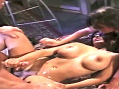 Hd, Nina mercedez oil, Xhamster.com