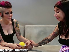 Babe, Joanna angel back alley, Xhamster.com