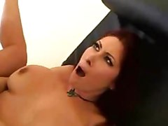 Tiffany mynx stocking and foot job, Pornhub.com
