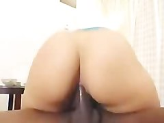 Black, Latina, Big booty latina tease masturbation webcam, Pornhub.com