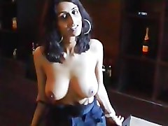 Indian, Big Tits, Desi village woman sex and bathing in open, Pornhub.com