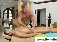 Erotic, Massage, Ass, First time gay massage seduce, Pornhub.com