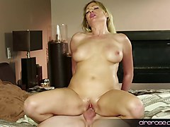Blonde, Johnny sins and jennifer best, Xhamster.com
