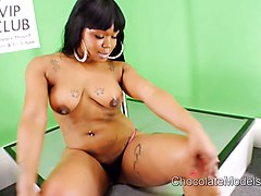 Strip, Diamond monroe ridiculous black booty, Xhamster.com