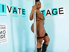 Strip, Diamond monroe vs moe xxx, Xhamster.com