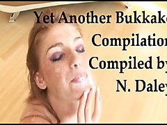 Bukkake, Compilation, Asian teen bukkake compilation, Xhamster.com