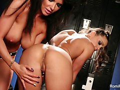 Real wife stories romi rain, Xhamster.com