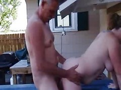 Wife, Outdoor, I fuck my wifes sister, Xhamster.com