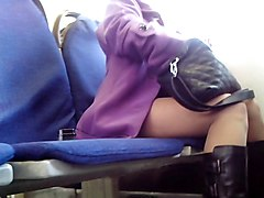 Train, Long legged blonde stepmom adopts son s cock na, Xhamster.com
