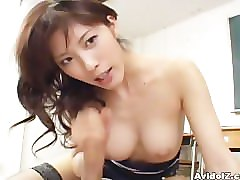 Riko tachibana with glass, Pornhub.com