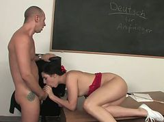 Cute, Squirt, Teacher, Student, Teacher turned me out, Xhamster.com