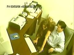 Office, Caught, Naughty office, Xhamster.com