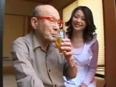 Old Man, Teen go to old man, Gotporn.com