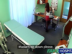 Doctor, Asian doctor exam, Xhamster.com