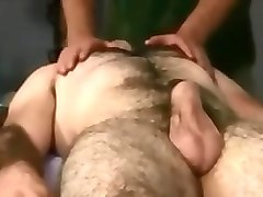 Hairy, Massage, Ass, Mom plays with sons genitals, Xhamster.com
