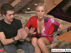 Beauty, Julia ann in tits are always the solution, Xhamster.com