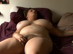 Masturbation, Ass, Bbw, Talked into masturbation, Xhamster.com