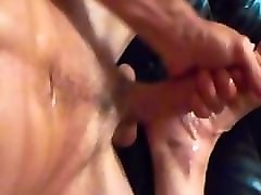 Fetish, Gay, Cumshot, Pov cum on feet, Pornhub.com