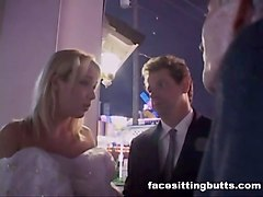 Facial, Wedding, Wedding share, Xhamster.com