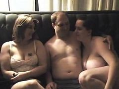 Amateur, Bbw, Threesome, Classic threesome, Xhamster.com