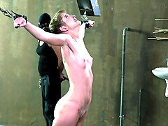 Prison punition fouet gay, Xhamster.com