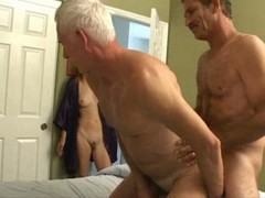 Old Man, Old man young girl anal, Drtuber.com