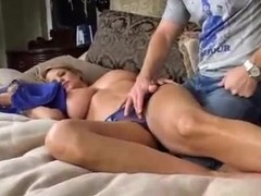 Mom, Sleeping, Sleep orgasm, Drtuber.com