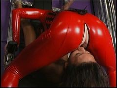 Latex, Latex mistress strapon boy, Xhamster.com