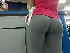 Panties, Tight, Yoga pants cum, Pornhub.com