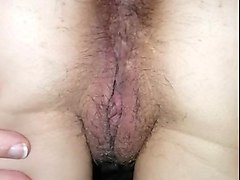 Hairy, French, Wife, Mature wife cum on face compilation, Xhamster.com