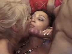 French, Orgy, Mature, Rich french mature mother, Xhamster.com